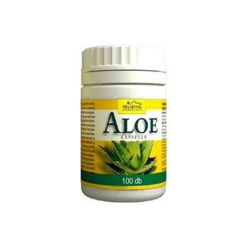 Aloe kapszula 100db