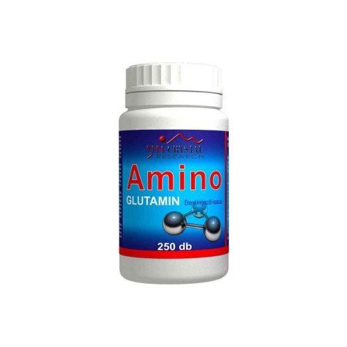Amino Glutamin kapszula 250db
