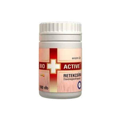 Vita+Active Retekcsíra kapszula 100db
