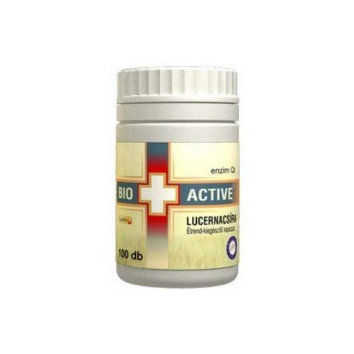 Vita+Active Lucernacsíra kapszula 100db