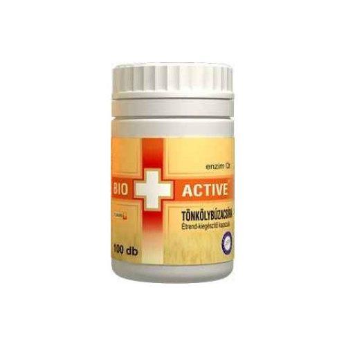 Vita+Active Tönkölybúzacsíra kapszula 100db