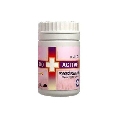Vita+Active Vöröskáposztacsíra kapszula 100db