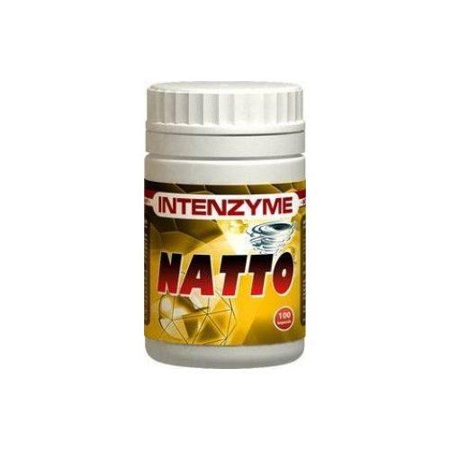 Natto Intenzyme kapszula 100db