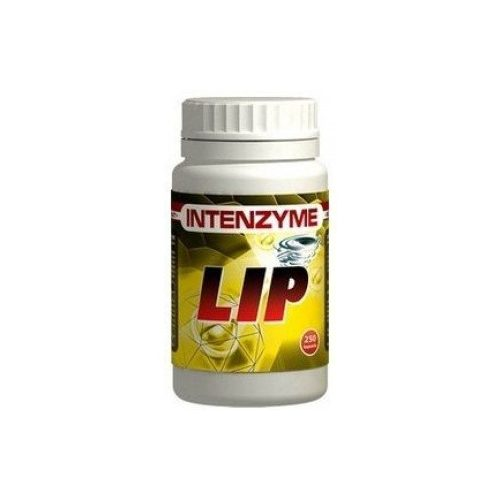 Lip Intenzyme kapszula 250db