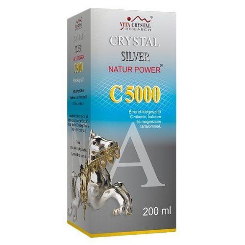 Crystal Silver Natur Power C10000 200ml