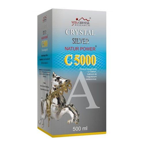 Crystal Silver Natur Power C10000 500ml