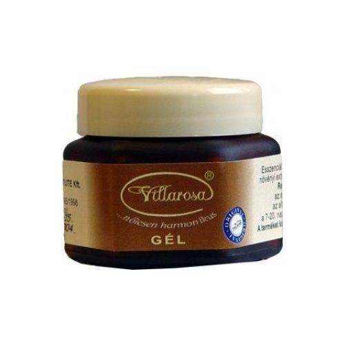 Villarosa bőrápoló gél 40 ml