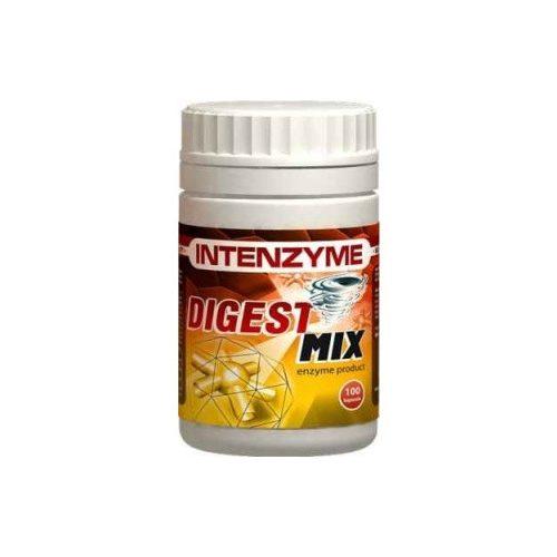 DigestMix Intenzyme kapszula 100db