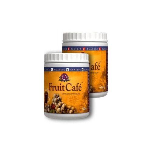 Fruitcafé CLASSIC 60 főzet