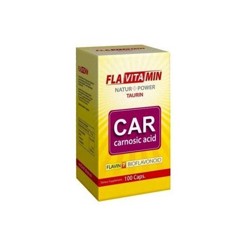 Flavitamin Carnosic A 100 db
