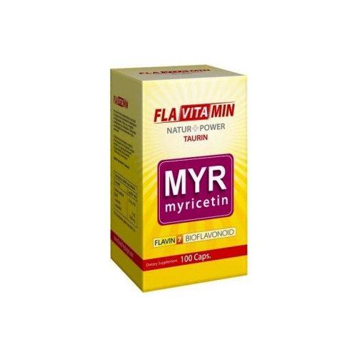 Flavitamin Myricetin 100 db