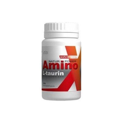 Amino L-Taurin kapszula 100db