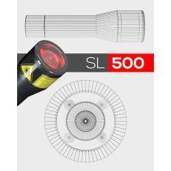 Safe Laser 500 Infra