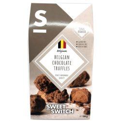 Sweet Switch Belga tejcsokoládé trüffel 150 g
