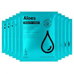DuoLife Beauty Care Aloes Shower Gel 5 ml