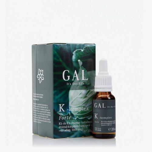 GAL K-komplex Forte vitamin